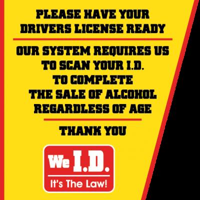 WeID-LicenseReady